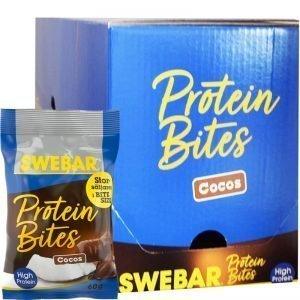 Protein Bites Cocos 12-pack - 48% rabatt