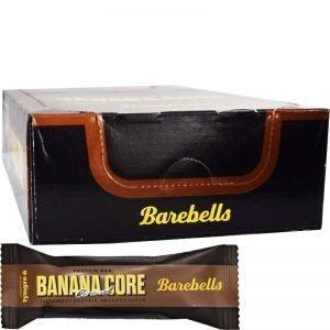 Proteinbars Banana Core 14-pack - 36% rabatt