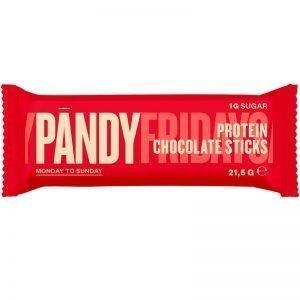Proteinstick Choklad - 17% rabatt