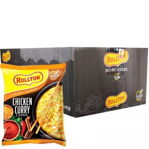 Snabbnudlar Curry 24-pack - 31% rabatt