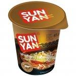 Sun Yan Nudlar i Kopp Biff 65 gram