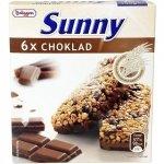 Sunny müslibar Choklad 6-pack