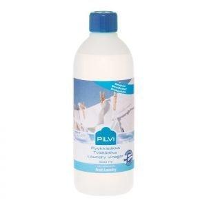 Tvätt vinäger Fresh Laundry 500 ml - Ekologisk och Biologiskt nedbrytbar