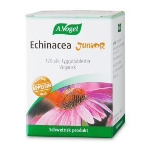 A.Vogel Echinacea Junior - 120 Tabl