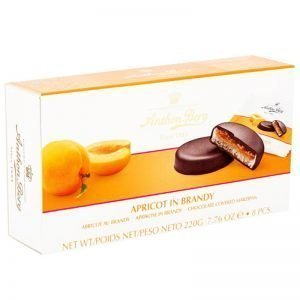 Apricot in Brandy - 37% rabatt