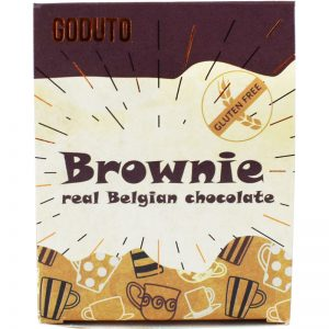 Brownie - 49% rabatt