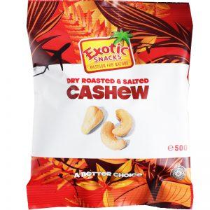 Cashewnötter - 61% rabatt