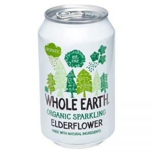 Eko Soda Fläder - 19% rabatt
