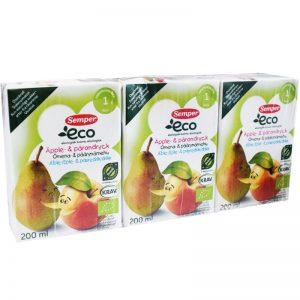 Fruktdryck Äpple & päron - 34% rabatt