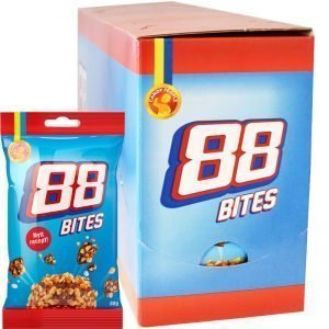 GB 88:an Bites 15-pack - 72% rabatt