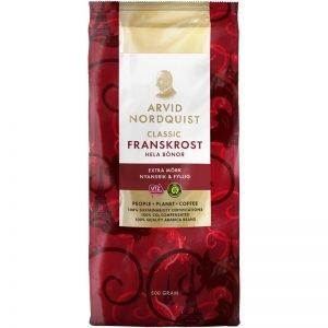 Kaffe Classic Franskrost Hela Bönor - 23% rabatt