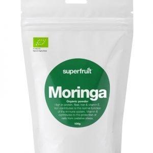 Moringa Powder 100g - EU Organic