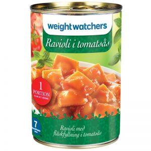 Ravioli i tomatsås - 13% rabatt