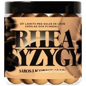 Saltlakrits Rhea Syzygy - 22% rabatt