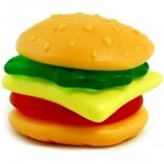 Trolli Mini Burger 10 gram