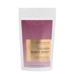 VILD NORD Marine Collagen Beauty Remedy - 210 Gram