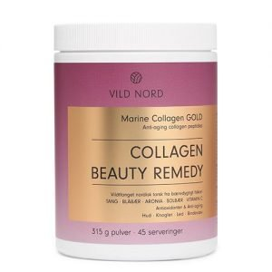 VILD NORD Marine Collagen Beauty Remedy - 315 Gram