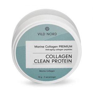 VILD NORD Marine Collagen Clean Protein - 10 Gram