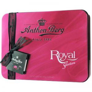 Anthon Berg Royal Selection - 29% rabatt