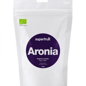 Aronia Powder 100 g - EU Org