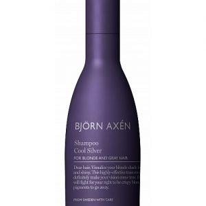 Björn Axén Cool Silver Shampoo - 250 ml