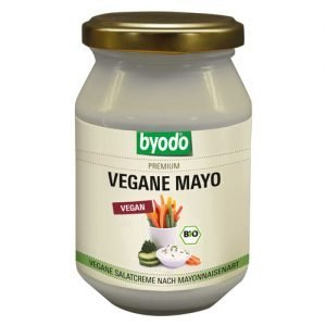 Byodo Mayonnaise Vegan Ø - 250 ml