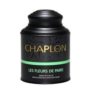 Chaplon Fleurs De Paris Te Ø - 160 G