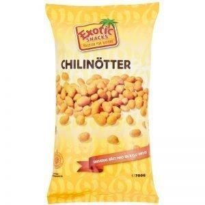 Chilinötter - 35% rabatt