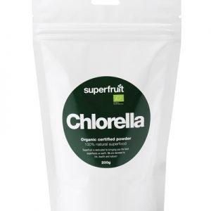 Chlorella Powder 200g - EU Organic