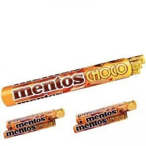 Choco Jumbo Roll 6-pack - 32% rabatt