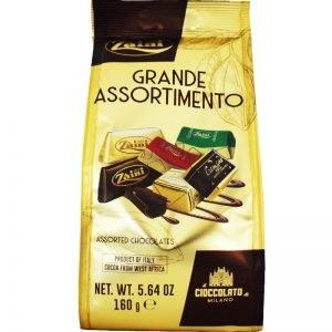 Chokladbitar Blandade - 28% rabatt