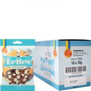 Chokladdoppade Pepparkakor 18-pack - 81% rabatt