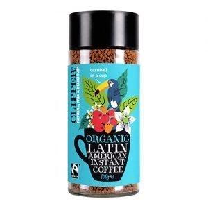 Clipper Instant kaffe Latin American Ø - 100 G