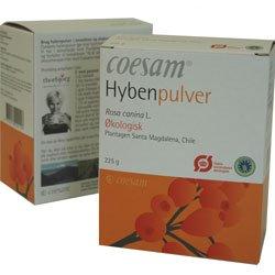 Coesam Hybenpulver Ø - 225 G