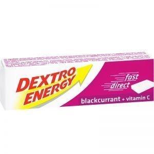 Dextrosol Svartvinbär - 30% rabatt