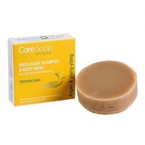 Diverse Shampoo & Body Wash M. Argan & Ylang-ylang - 100 G