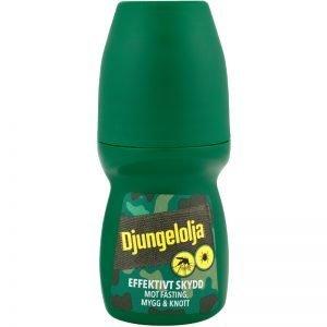 Djungelolja 60 ml - 43% rabatt