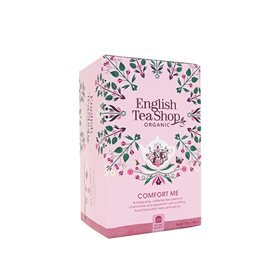 English Tea Shop Comfort Me Te Ø - 20 Påse