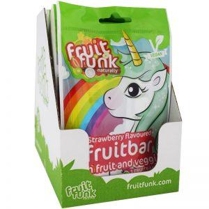 Fruktbar Jordgubbe 3-pack x 15-pack - 64% rabatt