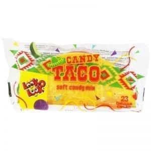 Godis Taco - 37% rabatt