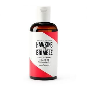 Hawkins & Brimble Shampoo - 250 ml