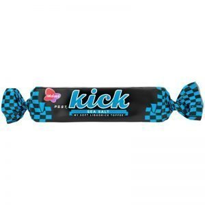Kick Seasalt - 17% rabatt