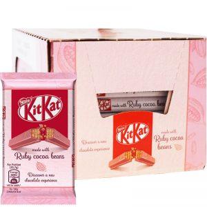 Kitkat Ruby 24-pack - 84% rabatt
