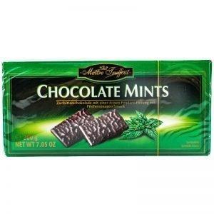 Mörk Choklad Mint - 40% rabatt