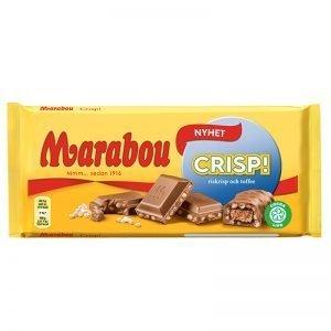 Marabou Crisp - 50% rabatt