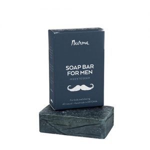 Nurme Purest Beauty Soap Bar For Men - 100 G