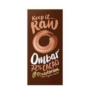 Ombar 72% Kakao Ø - 70 G