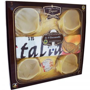 Pasta Caccavelle - 51% rabatt