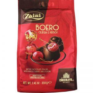 Pralin Mörk choklad Körsbär - 27% rabatt