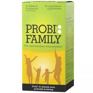 Probi Family 90 st - 58% rabatt